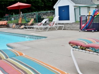 View of Pool from Lounge Chair (2)